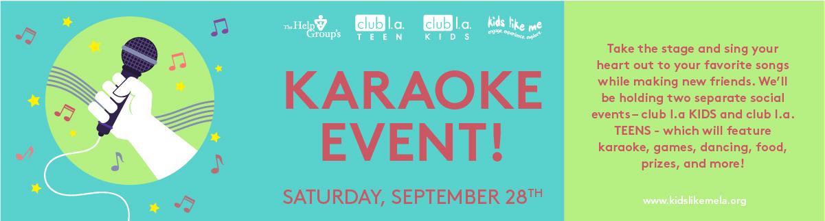 Club l.a. Kids/Teens