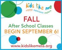 Fall 2016 After School Programs Now Enrolling