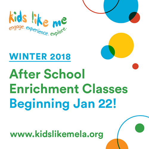 Learn more about After School Programs