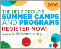 Summer Camp Now Enrolling