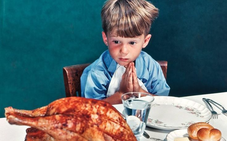 5 Tips to Make Thanksgiving More Comfortable for Children with ...