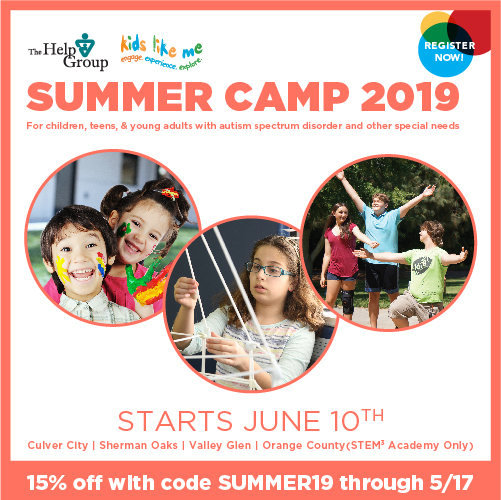 Learn More About Summer Camps