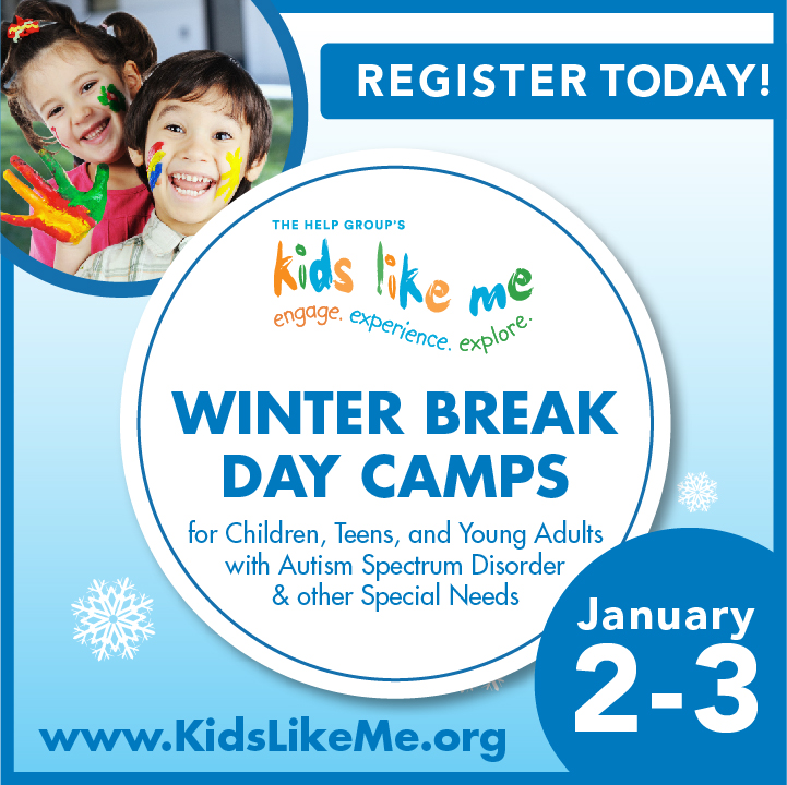 Learn More About Winter Camps