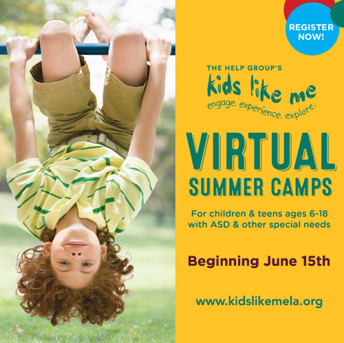 Learn More About Virtual Summer Camps